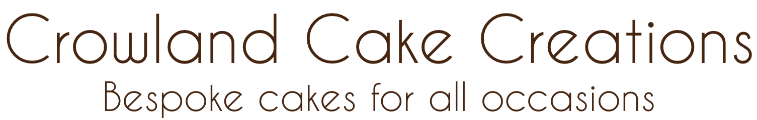 Crowland Cake Creations